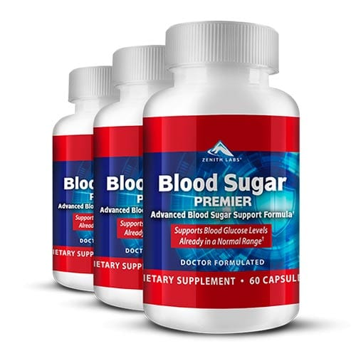 Blood Sugar Premier Does It Work