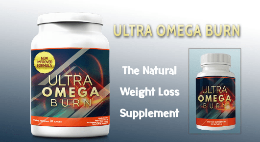 Ultra Omega Burn Review- Get The Best Weight Loss Results Ever!!