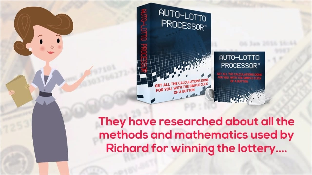 Auto-Lotto Processor Review