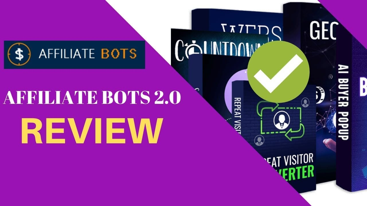 Affiliate Bots 2 Review – Magic Key To Earn Money Online!