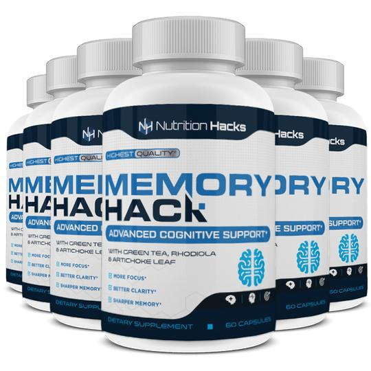 Memory Hack Review – Fast Acting Formula To Improve Your Memory