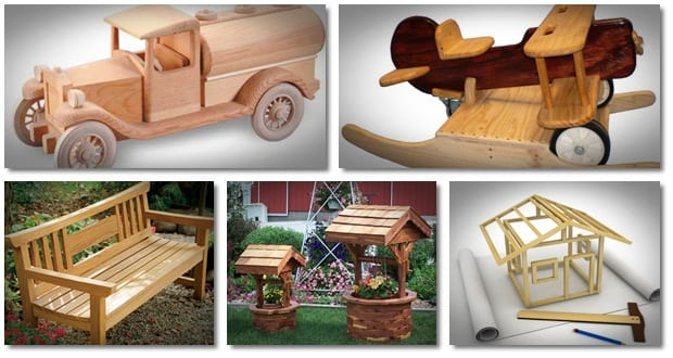 Ted's Woodworking Plans Free
