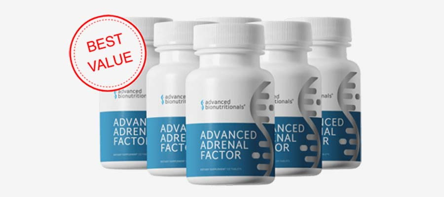 Advanced-Adrenal-Factor-Review