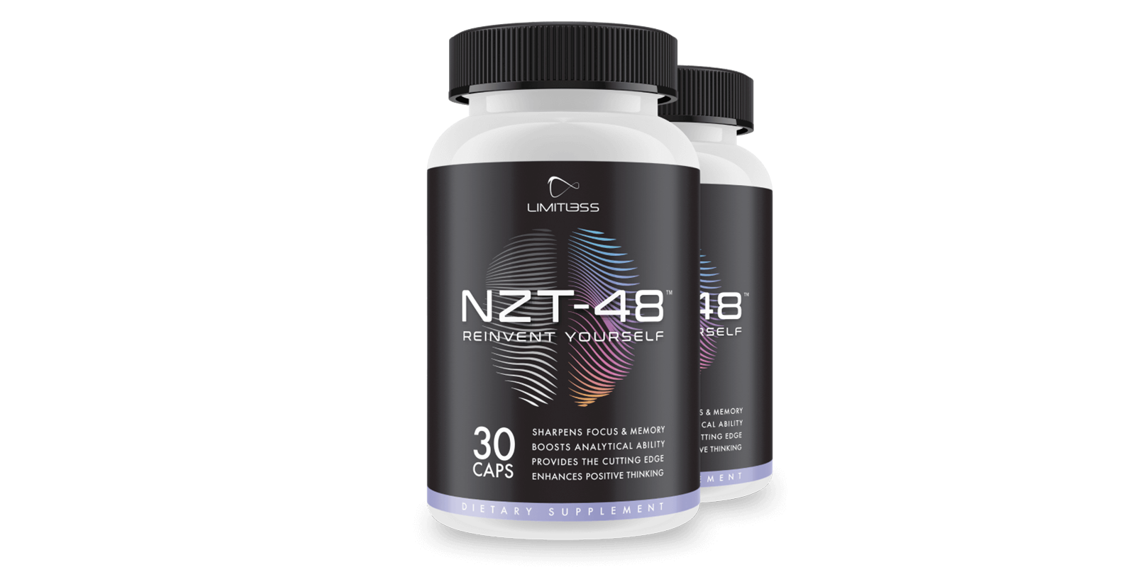 Limitless NZT 48 Product